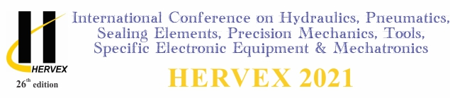 HERVEX | International Conference on Hydraulics and Pneumatics